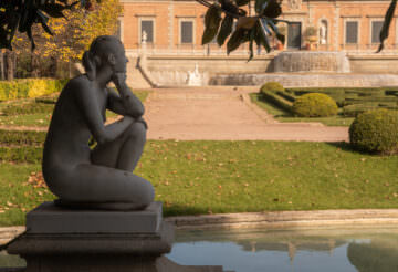 Parcs i jardins històrics de Barcelona