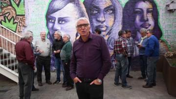 Vídeo de presentació de la Junta i les seccions del Fotoclub Poblenou