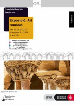 Exposició ART ROMÀNIC