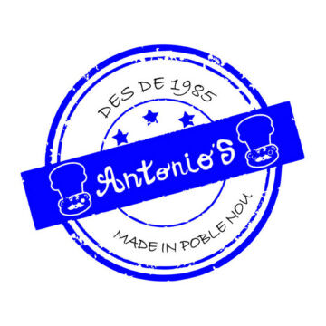 Logo Antonios