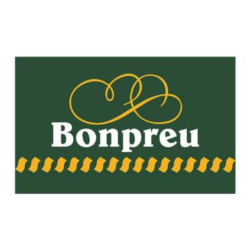 Logo Bonpreu