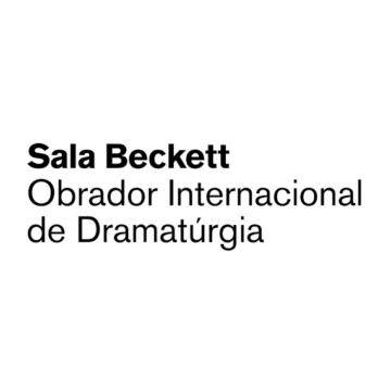 Logo Sala Beckett