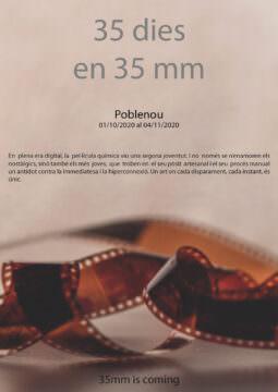 35 dies en 35 mm
