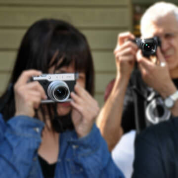 Gimcana fotogràfica
