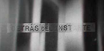 Sèrie DETRÁS DEL INSTANTE