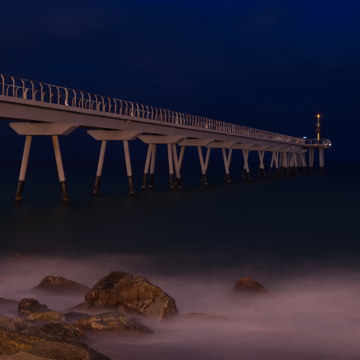 Secció fotografia nocturna