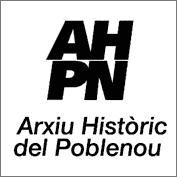 Col·laboració amb l'Arxiu Històric del Poblenou